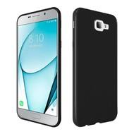 Zwart Tpu Siliconen Case Hoesje voor Samsung Galaxy A5 2017