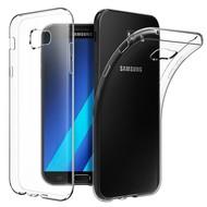 Transparant Tpu Siliconen Case Hoesje voor Samsung Galaxy A5 2017