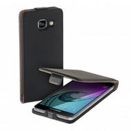Eco Flipcase Cover Hoesje voor Samsung Galaxy A5 2017 - Zwart