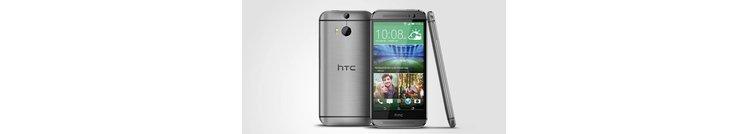 HTC One M8 Hoesjes
