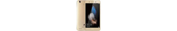 Huawei Enjoy 5S Hoesjes