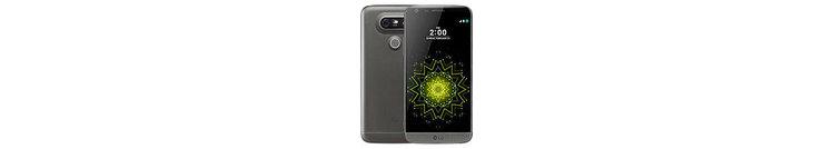 LG G5 Hoesjes