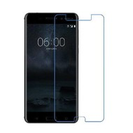 Tempered Glass / Glazen Screenprotector voor Nokia 6