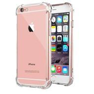 Sterk Transparant TPU Hoesje voor iPhone 6(s)