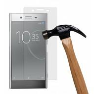 Tempered Glass / Glazen Screenprotector voor Sony Xperia XZ Premium