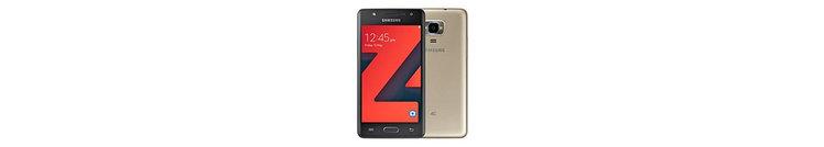 Samsung Z4 Hoesjes
