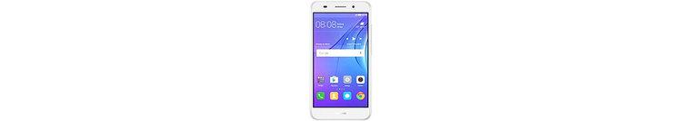 Huawei Y3 2017 Hoesjes