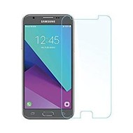 Samsung Galaxy J3 2017 Tempered Glass / Glazen Screenprotector 2.5D 9H