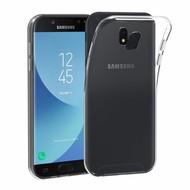 Transparant TPU Siliconen Hoesje voor Samsung Galaxy J5 2017