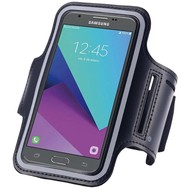 Sportarmband Hardloopband Zwart Hoesje Samsung Galaxy J5 2017