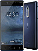 Nokia 5 Hoesjes