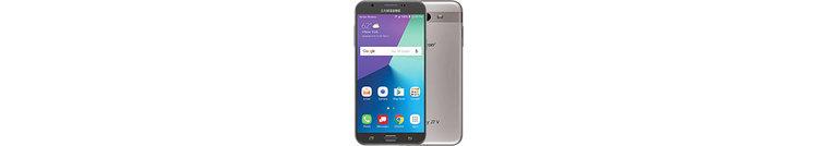Samsung Galaxy J7 V Hoesjes