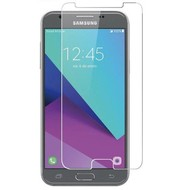 Tempered Glass / Glazen Screenprotector voor Samsung Galaxy J7 Pro