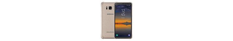 Samsung Galaxy S8 Active Hoesjes