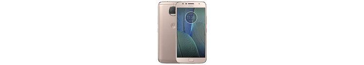 Motorola Moto G5S Plus hoesjes