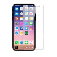 Tempered Glass / Screenprotector voor iPhone X