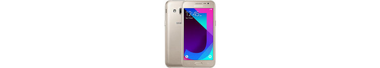 Samsung Galaxy J2 2017 Hoesjes
