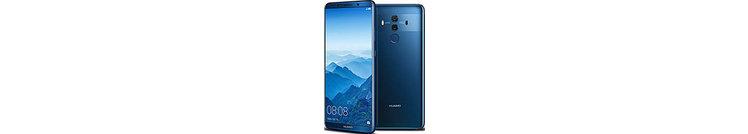 Huawei Mate 10 Pro Hoesjes