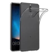Transparant TPU Case Hoesje voor Huawei Mate 10 Lite