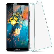 Tempered Glass / Glazen Screenprotector voor Huawei Honor 7X