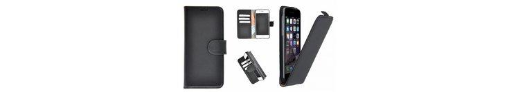 Samsung Galaxy A8 Plus 2018 Bookcase & Flip case