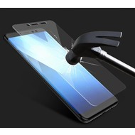 Tempered Glass / Glazen Screenprotector voor Samsung Galaxy A8 Plus 2018