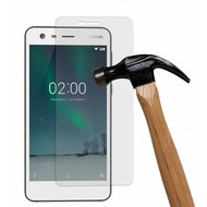 Tempered Glass / Glazen Screenprotector voor Nokia 2