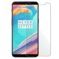 Tempered Glass / Glazen Screenprotector voor OnePlus 5T