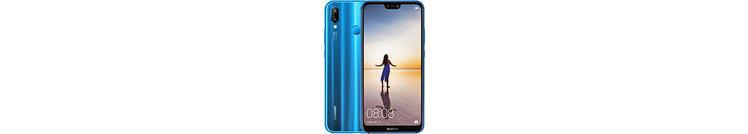 Huawei P20 Lite Hoesjes