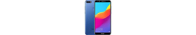Huawei Honor 7C Hoesjes