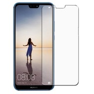Tempered Glass / Glazen Screenprotector voor Huawei P20 Lite