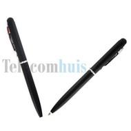 Stylus Pen 2 in 1 universeel  zwart