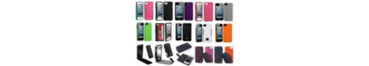 Samsung Galaxy S4 - Hoesjes / Cases / Covers