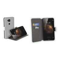 Huawei G8 - Wallet Bookstyle Case Y Wit