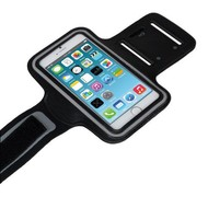 Apple Iphone 6(s) Plus - Sport Armband Zwart