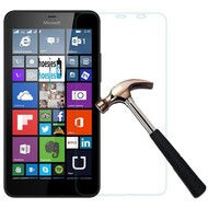 Microsoft Lumia 535 - Tempered Glass Screen Protector