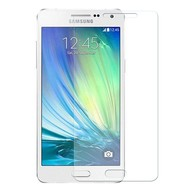 Samsung Galaxy A3 - Tempered Glass Screen Protector