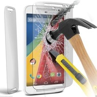 Motorola Moto G Turbo Edition - Tempered Glass Screenprotector
