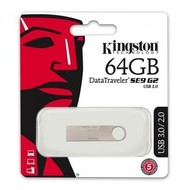 Kingston 64GB USB-stick DataTraveler