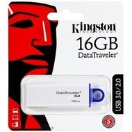 Kingston 16GB USB-stick DataTraveler G4