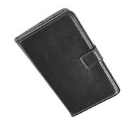 Samsung Galaxy S3 Mini - Wallet Bookstyle Case Zwart