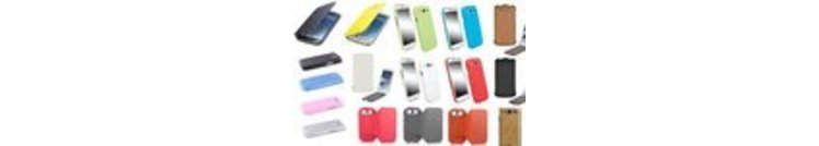 Huawei Ascend Y540 - Hoesjes / Cases / Covers