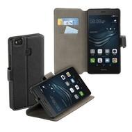 Huawei P9 Hoesje Bookstyle Case Y Zwart