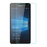 Microsoft Lumia 650 - Tempered Glass Screenprotector