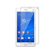 Sony Xperia Z1 - Tempered Glass Screenprotector