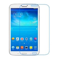 Samsung Galaxy TAB 3 8.0 - Tempered Glass / Glazen Screenprotector 2.5D 9H