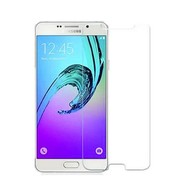 Samsung Galaxy J7 Prime 2 (2018) - Tempered Glass / Glazen Screenprotector 2.5D 9H
