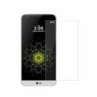 LG G5 SE - Tempered Glass / Glazen Screenprotector 2.5D 9H
