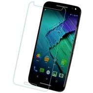 Motorola Moto X Style Tempered Glass / Glazen Screenprotector 2.5D 9H
