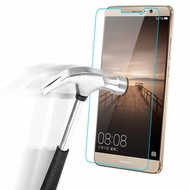 Huawei Mate 9 Tempered Glass / Glazen Screenprotector 2.5D 9H
